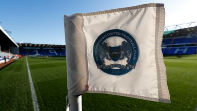 Peterborough unhappy with L1 end
