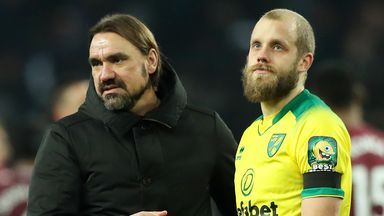 Merse: Norwich made wrong decisions
