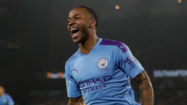 Pep: Sterling ready for Real Madrid game
