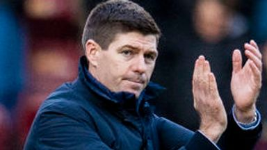 Gerrard: We can't always win by three, four