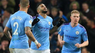 Mahrez: Playing football is a beautiful job