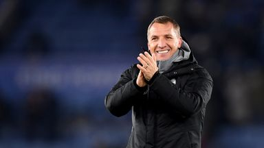 Rodgers hints at release clause