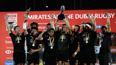 Dubai Sevens: The story of 2018