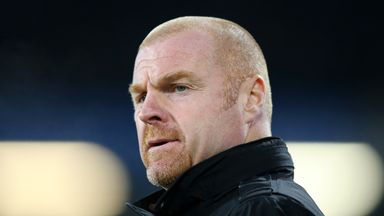 Dyche: City can still push for title