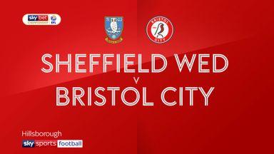 Sheffield Wednesday 1-0 Bristol City