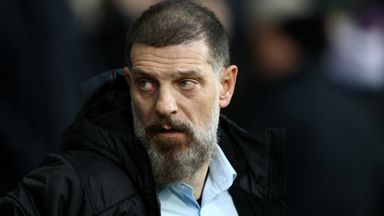 Bilic: Fans must help Moyes keep West Ham up