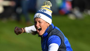Pettersen: I had no idea about the score