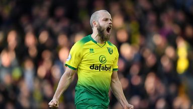 'Pukki does not get nervous'