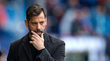 Sanchez Flores sacked as Watford boss