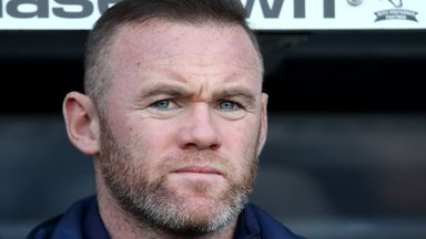 Rooney will give Derby 'massive boost'