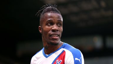 Thommo slams Zaha behaviour