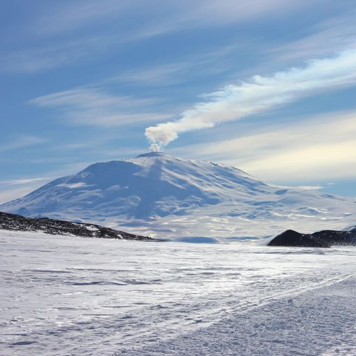 Daily Blog: Sky News in Antarctica