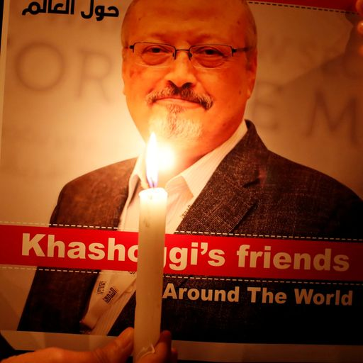 Jamal Khashoggi: How the journalist met his death