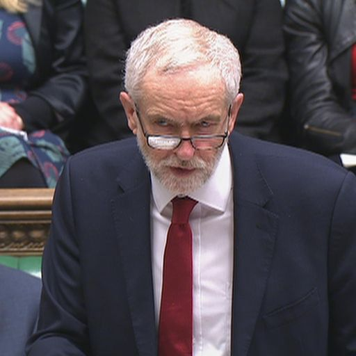 Who will be the next Labour leader after Jeremy Corbyn?