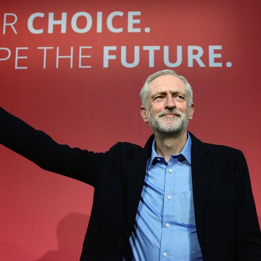 General election: Battle for the soul of Labour after crushing election defeat