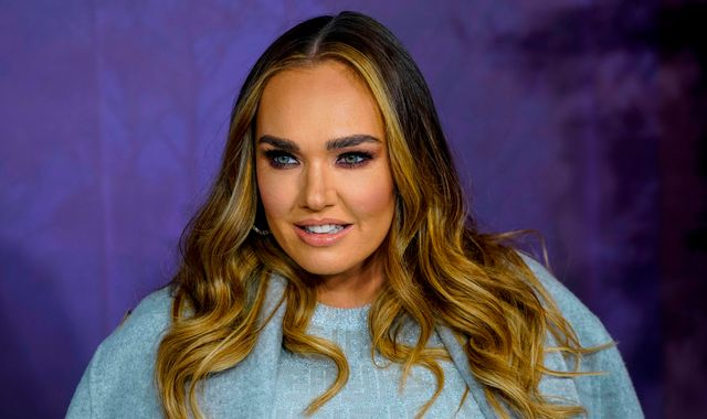 Tamara Ecclestone: '£50m worth' of jewellery stolen from F1 heiress' London home