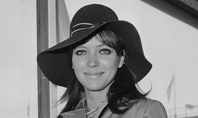 Anna Karina: icon of 1960s French new wave cinema dies aged 79