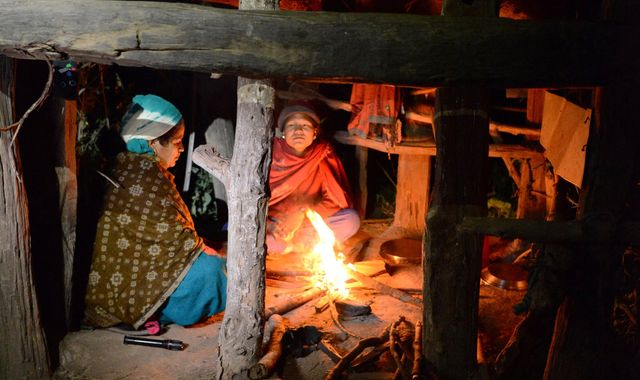 Nepal makes first arrest over 'chhaupadi menstrual hut' death