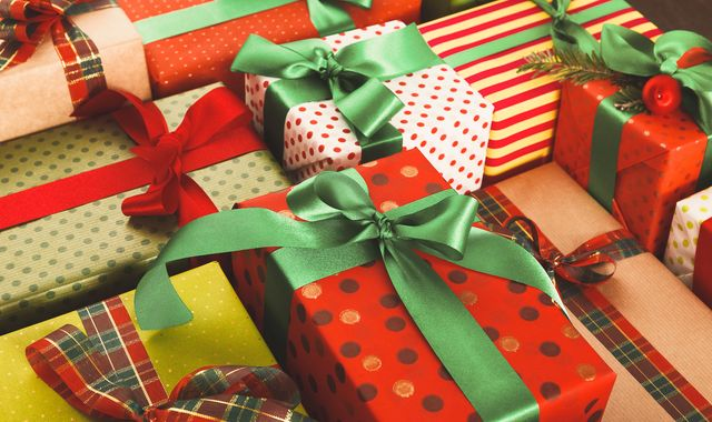 Thieves steal 600 children's presents from Santa grotto in Bristol