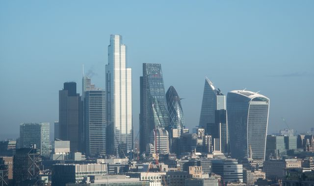Warburg Pincus steps in to rescue £1.8bn wealth merger