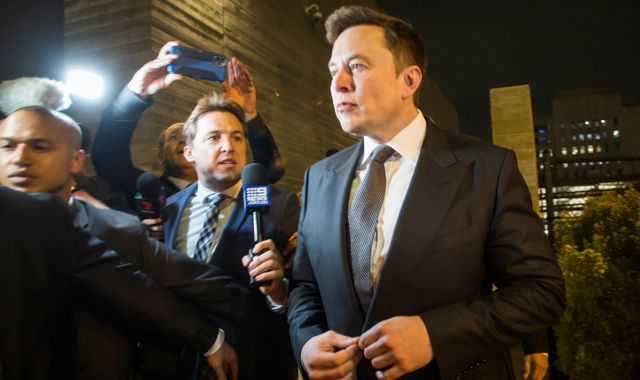 Elon Musk's win in 'pedo guy' case could set 'dark' precedent