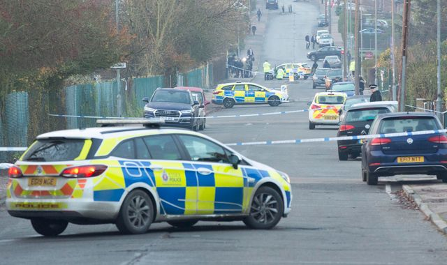 Man arrested after boy, 12, dies in Essex hit-and-run crash