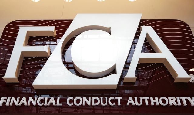 Regulator red-faced as it is fined for failings in its own pension scheme