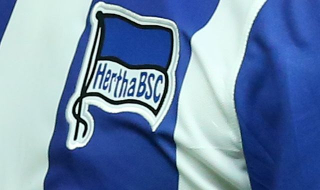 Hertha Berlin U16 team walks off pitch after players 'racially abused' by opponents