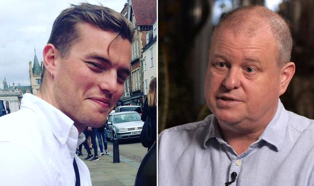 London Bridge attack: Victim Jack Merritt's father accuses Boris Johnson of trying to 'score election points'