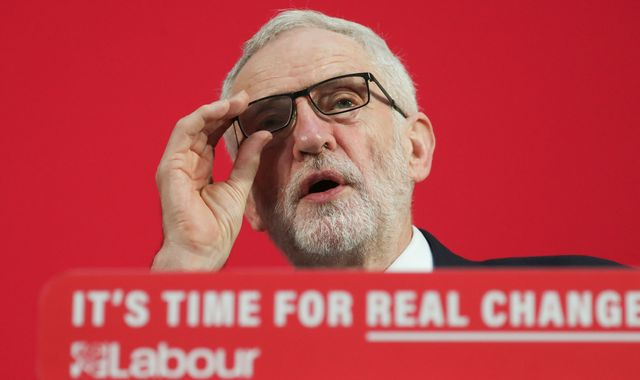 Jeremy Corbyn 'happy' to serve in next Labour leader's shadow cabinet