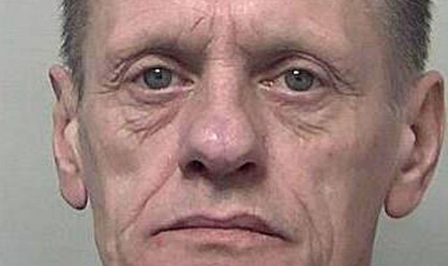 Man jailed after holding syringe to neck of woman, 91, during 'despicable' robbery