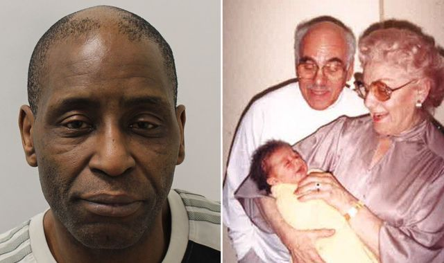 Double jeopardy killer Michael Weir jailed for murdering two pensioners in legal first