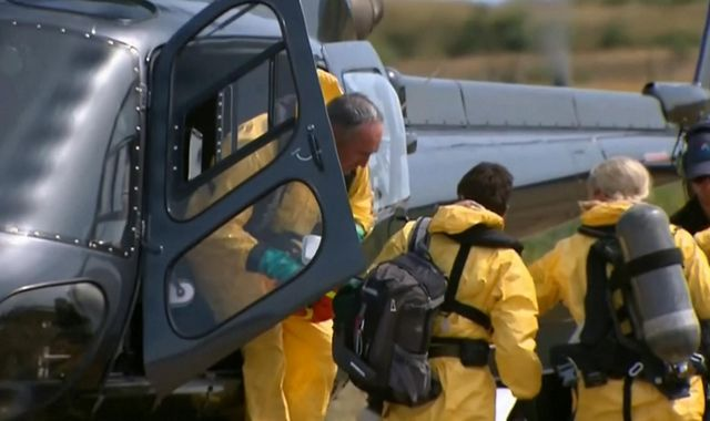 New Zealand: Volcano death toll rises to 16 as victim dies in Australia hospital
