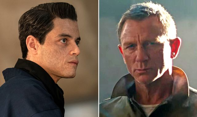 James Bond: Six talking points from the No Time To Die trailer