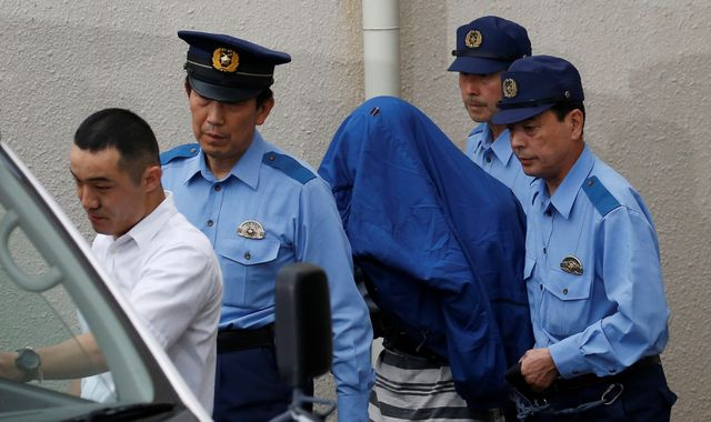Japan stabbings: Man 'set to admit' killing 19 disabled people in care home