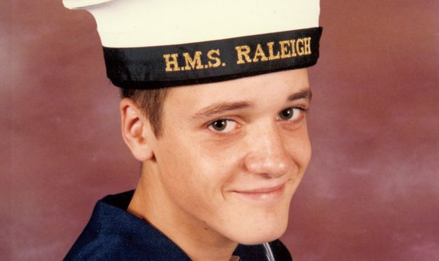 'Bone material' found in search for sailor missing since 1986