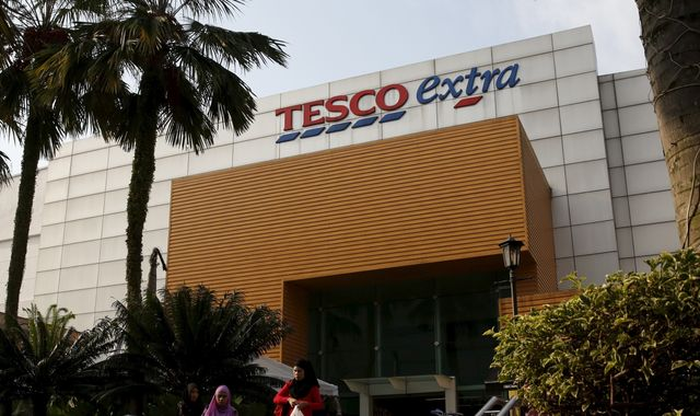 Tesco's Asia checkout could ring up £7.2bn, says City