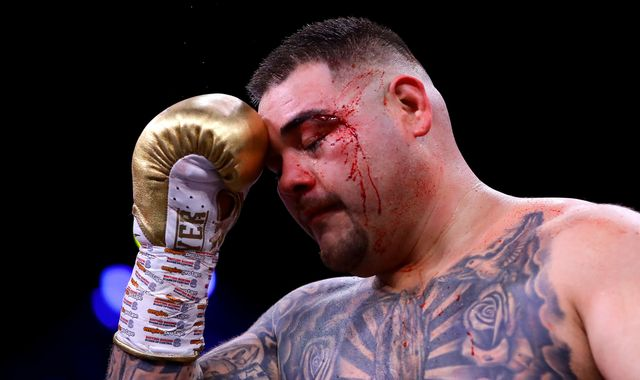 Andy Ruiz Jr: Searching for the lost soul – a story of unreturned phone calls, 6am jogs and a renewed faith in religion