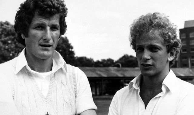 Bob Willis: Sky Sports pundits past and present pay tribute to their colleague and former England captain
