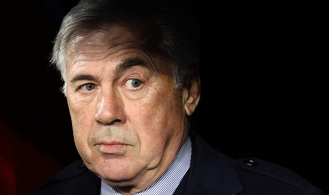 Carlo Ancelotti: Could sacked Napoli manager be set for Premier League return?