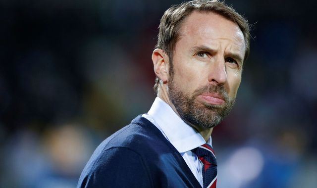 England manager Gareth Southgate agrees to 30 per cent pay cut