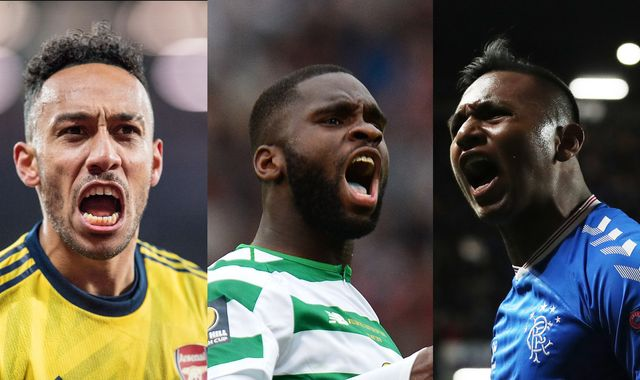Europa League permutations: What Arsenal and Rangers need to progress