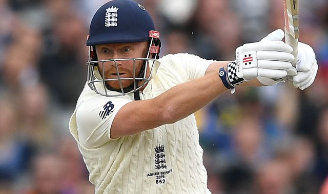 Jonny Bairstow: Door not closed on England batsman in Test cricket, says Ed Smith