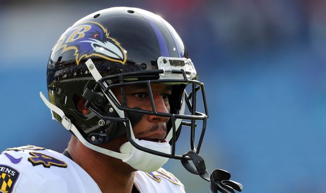 What makes the Baltimore Ravens so dangerous ahead of the NFL playoffs?