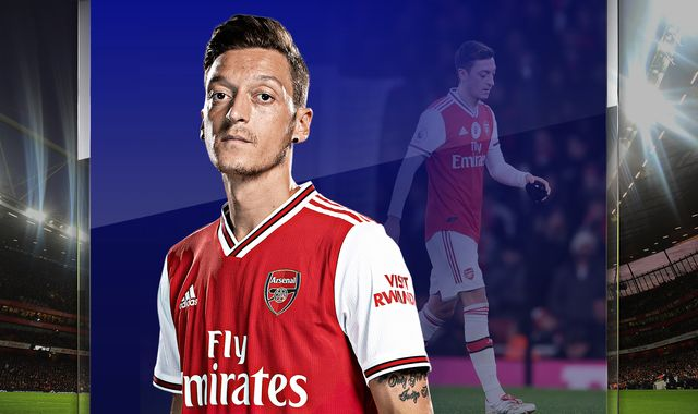 Off Script: Has Mesut Ozil fulfilled his potential with Arsenal?