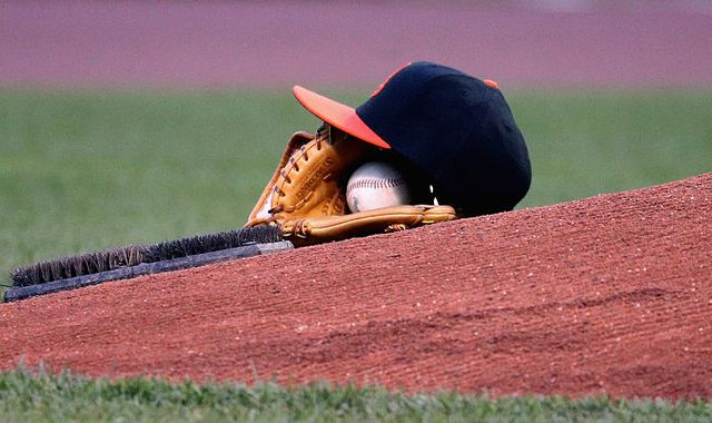 Major League Baseball to start testing for opioids and cocaine, but marijuana removed from list