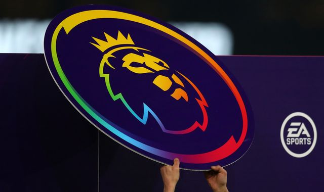 Rainbow Laces: Poll shows campaign impact as Premier League clubs support