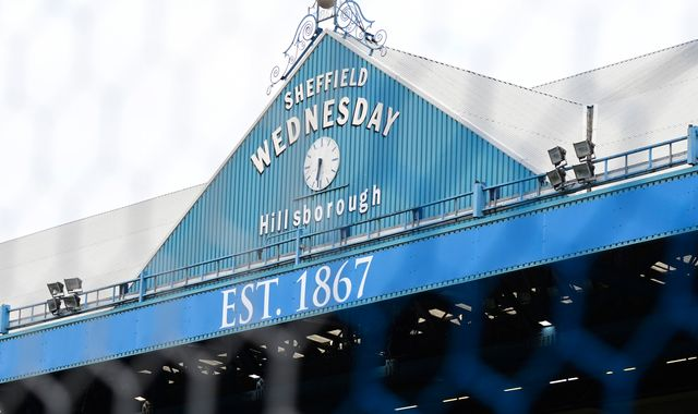 Sheffield Wednesday: Clubs demand points deduction over sale of Hillsborough to Dejphon Chansiri