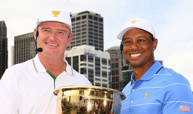Presidents Cup: Will Team USA retain the trophy in Melbourne?