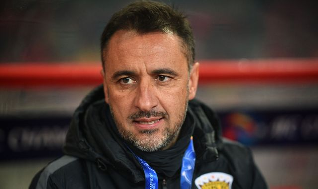 Everton hope to land Vitor Pereira as new manager for Manchester United trip